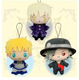 ■フリュー/ Fate Grand Order Design produced by Sanrio ぬいぐるみ6【入荷済】