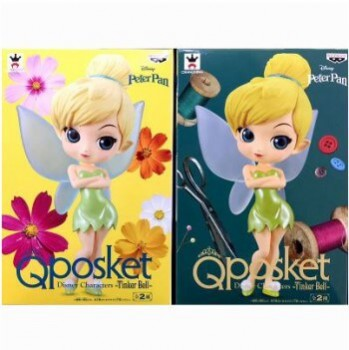 ■Q posket Disney Characters Tinker Bell ティンカーベル【入荷済】