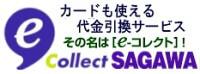 代金引換(佐川急便e-コレクト)について。